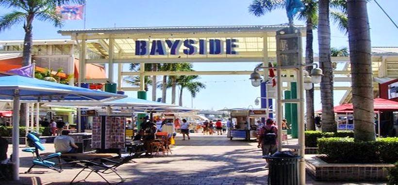 Résidence principale Miami Floride