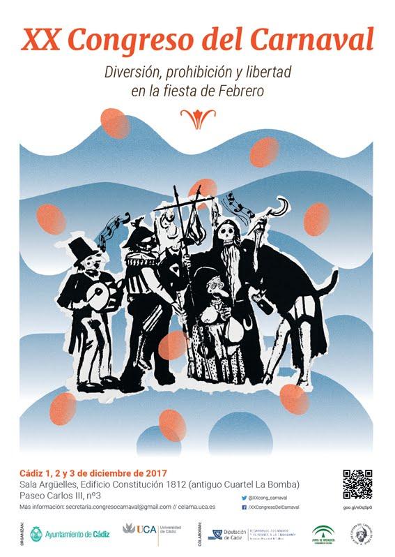 XX Congreso del Carnaval