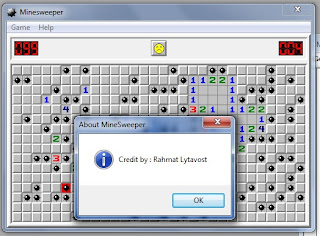 Download SC Game MineSweeper