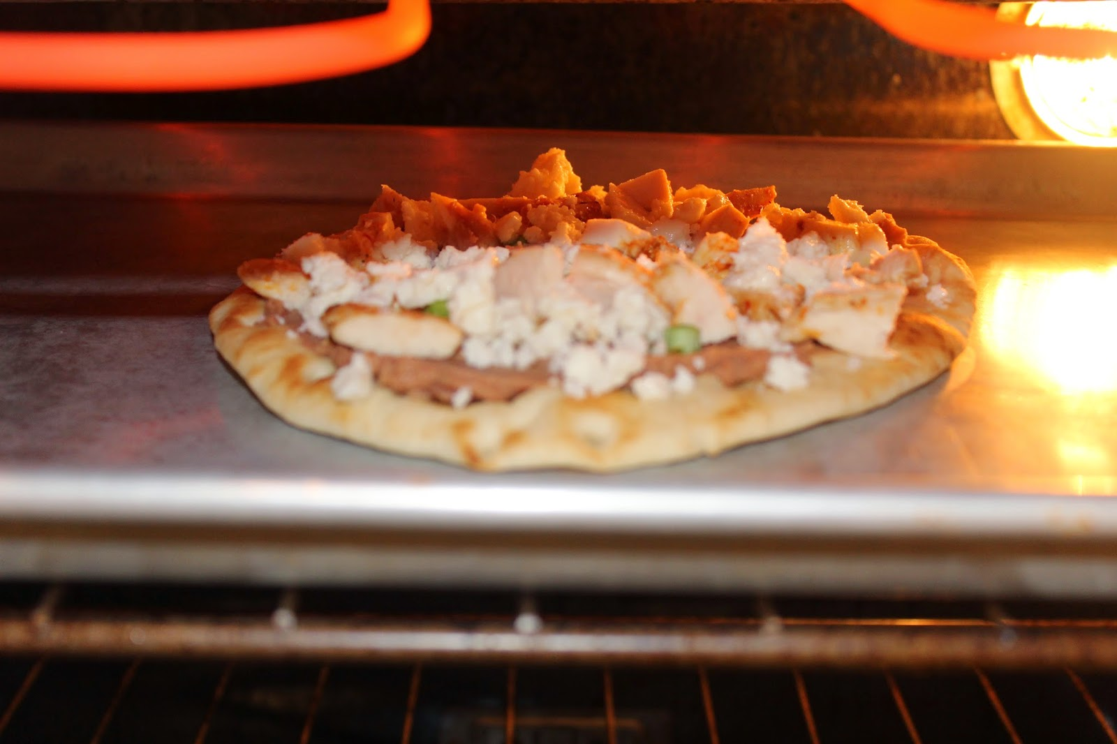 flatbread cinco de mayo