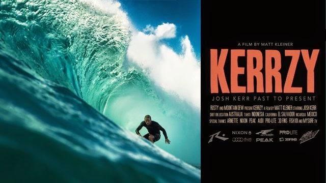 KERRZY MOVIE TRAILER
