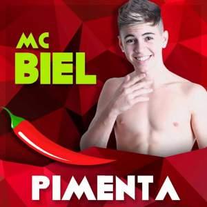 Pimenta - MC Biel