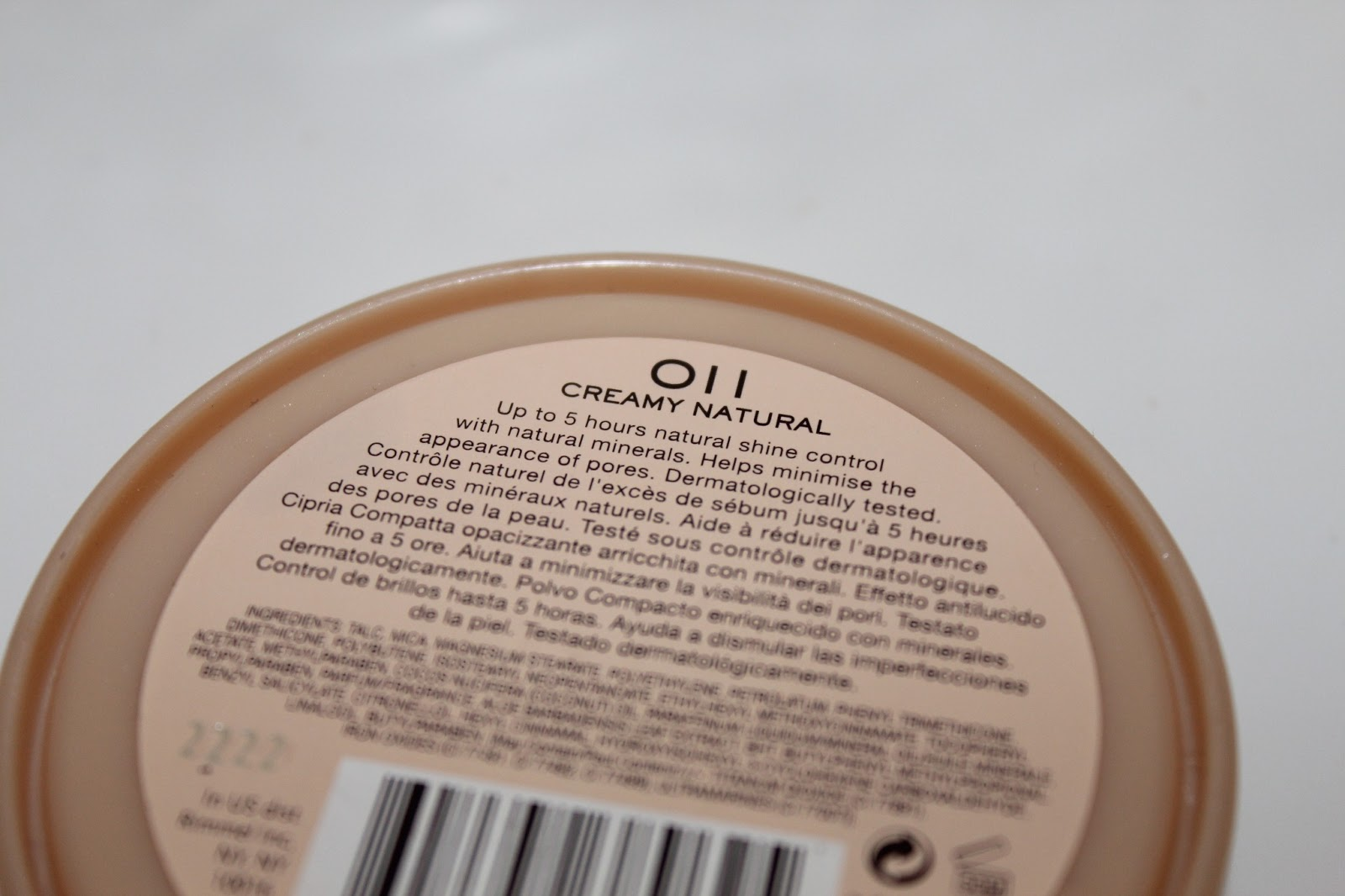 Gigis Kitchen My Blog On Cooking Makeup Fashion Crafts And Rimmel London Stay Matte Pressed Powder It Smells Exactly Like Baby In Opinion Which Just Makes Me Cough If You Dont The Scent Of
