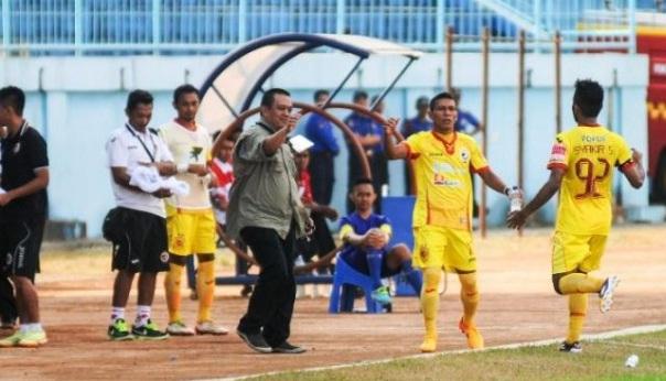 Sriwijaya FC 1-0 PSGC Ciamis, Kemenangan Tipis Laskar Wong Kito Di Piala Presiden 2015