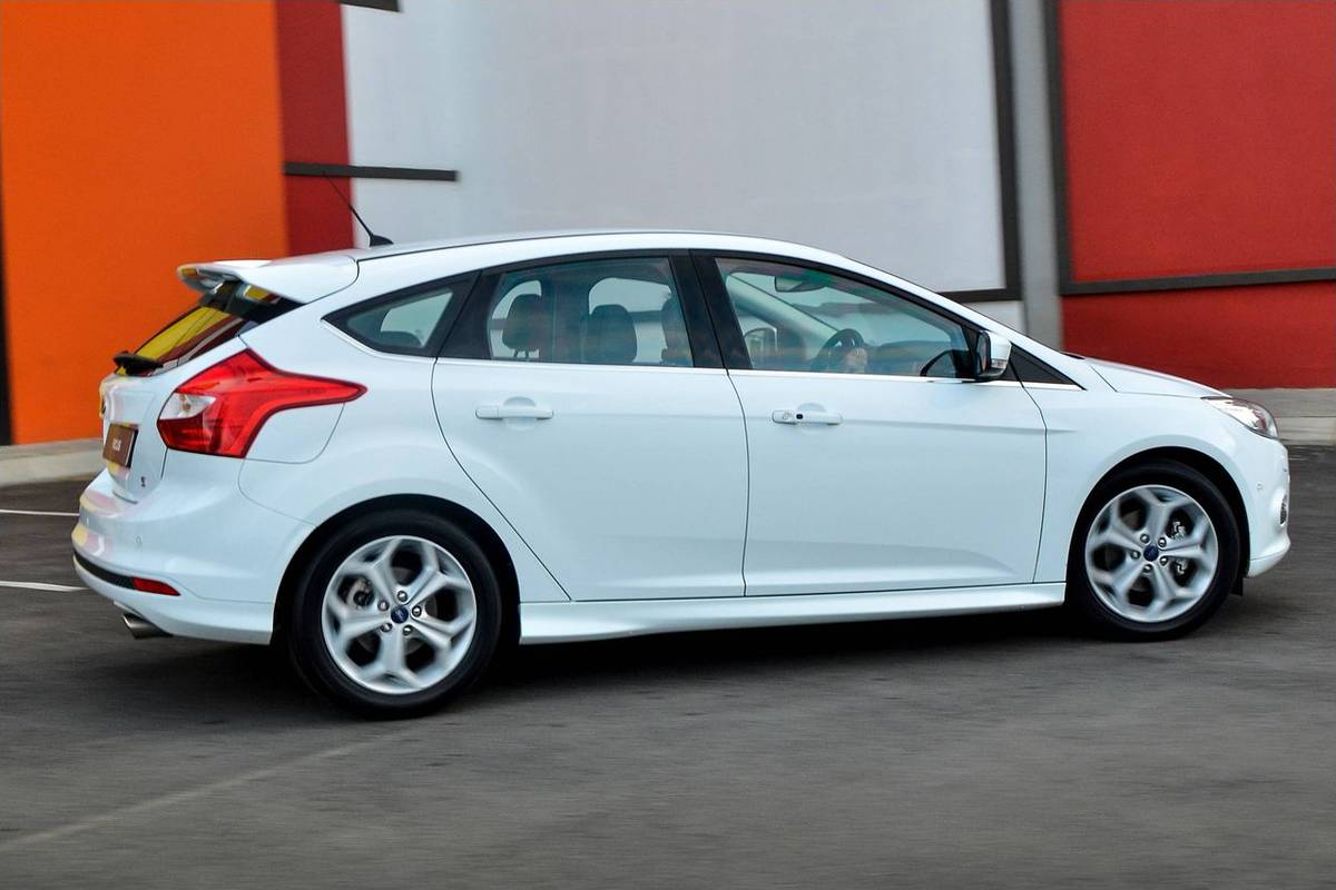 new ford car 2016 ford focus sport 2014