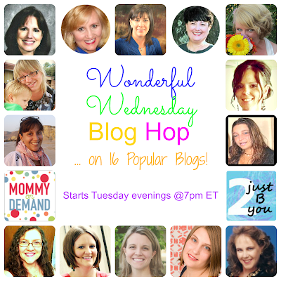 blog hop, blog party, linkup, link party