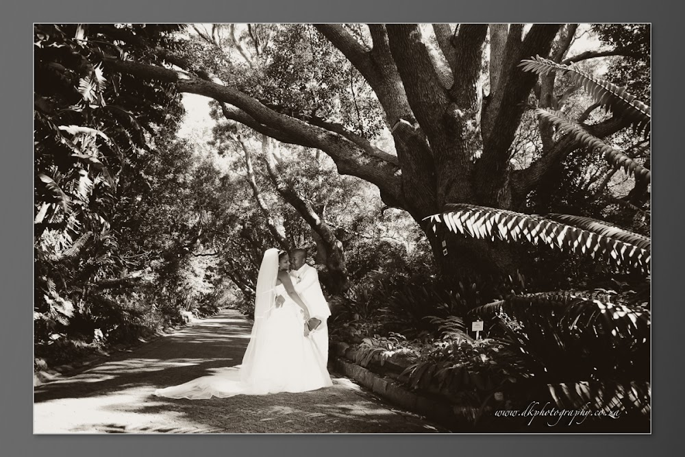 DK Photography Blog+slideshow-4 Sneak Peek | Xolani & Mzikazi's Wedding in Kirstenbosch  Cape Town Wedding photographer