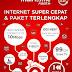 Tarif Pasang dan Berlangganan Layanan Internet INDIHOME di Daftar Harga & Tarif