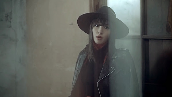 Jiyoon 4minute Cold Rain