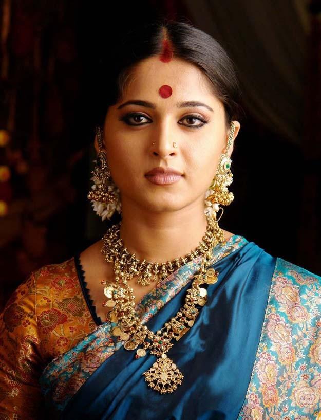 Anushka Shetty Biodata