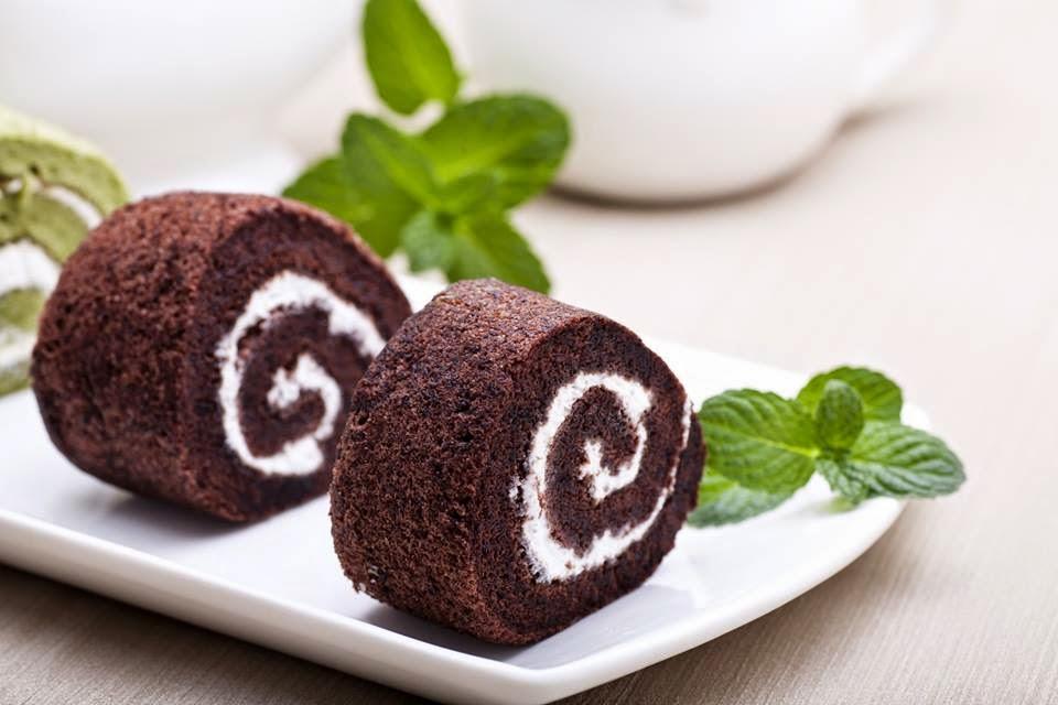 girelle al cioccolato (clicca e condividi)