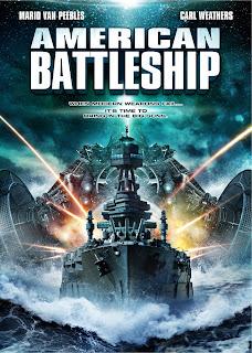 A Batalha Marítima – Dublado