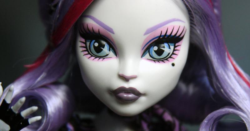 Hall Of Cute Catrine Demew Monster High