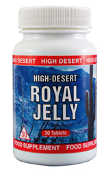 ROYALJELLY TABLET