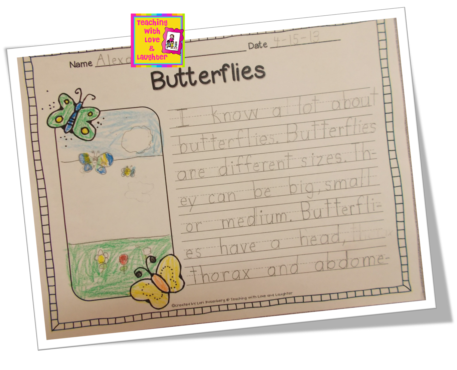 essay on butterfly essay on ldquo butterfly rdquo in hindi essay on teaching love and laughter second grade interviewsthey made beautiful butterflies to go their essays but