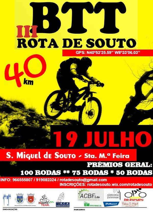 19JUL * S.MIGUEL DE SOUTO