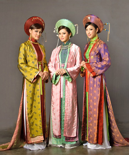Cool Traditional Dresses Models Photos Vietnamese Traditional Dress