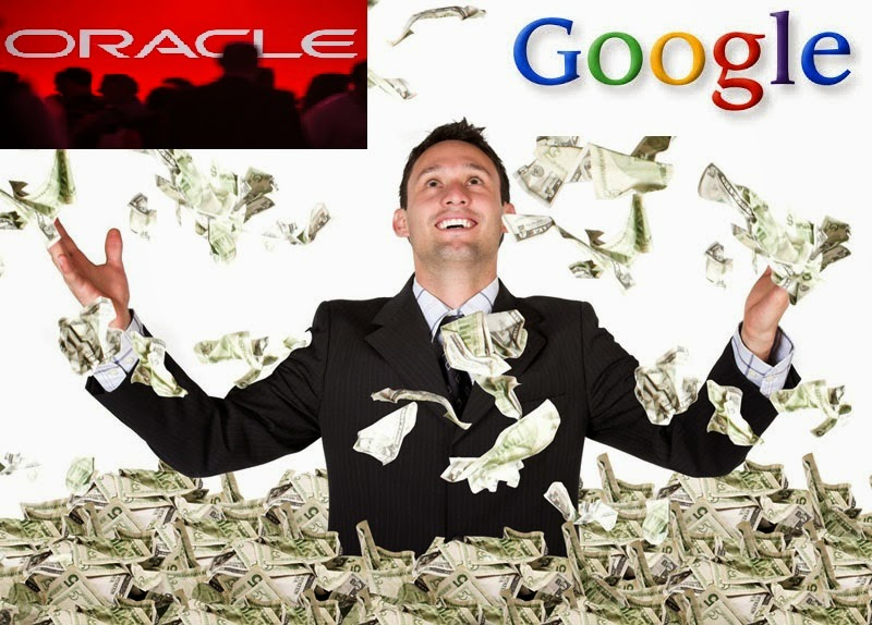 IIT Google,Oracle salary crore