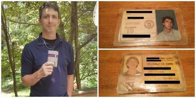 Dompet Yang Hilang 24 Tahun Akhirnya Kembali Pada Pemiliknya