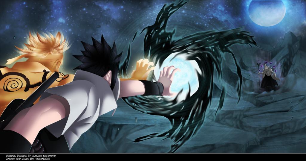 Naruto Shippūden: Ultimate Ninja Storm 4 | Naruto Wiki