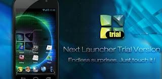 Download Next Launcher 1.28