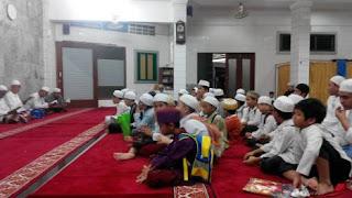 Ayo Bershodaqoh dan Bernfaq di Bulan Ramadhan