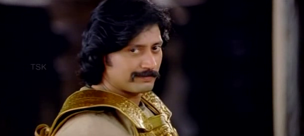 Ponnar Shankar Tamil Movie 2011