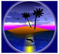 Lost Island by jogdragoon