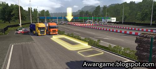 Download Trucks & Trailers Mediafire PC Game Full Version