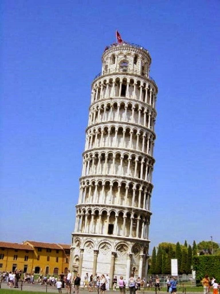 foto de Ingeniería Civil: Salvando a la Torre de Pisa