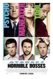 Ver Como Acabar con tu Jefe Película (2011)