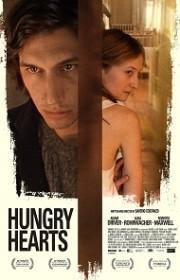 Ver Película Hungry Hearts Online Gratis (2014)