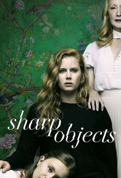 Sharp Objects 1° Temporada