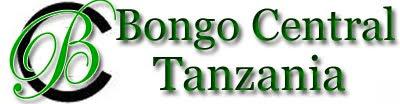 BONGO CENTRAL TANZANIA
