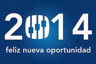 Imagen de oportunidad para el 2014