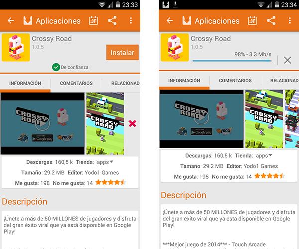 Pagina para descargar aplicaciones de pago gratis android