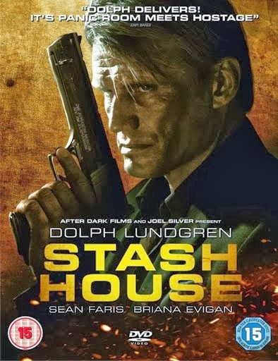 Stash House – DVDRIP LATINO