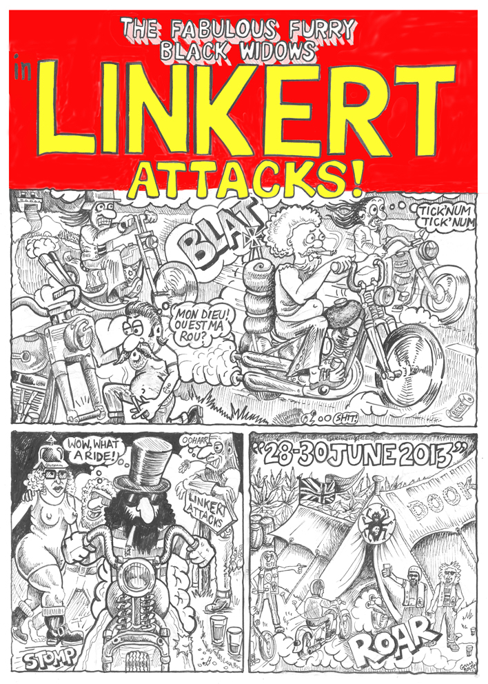 Linkert Attacks