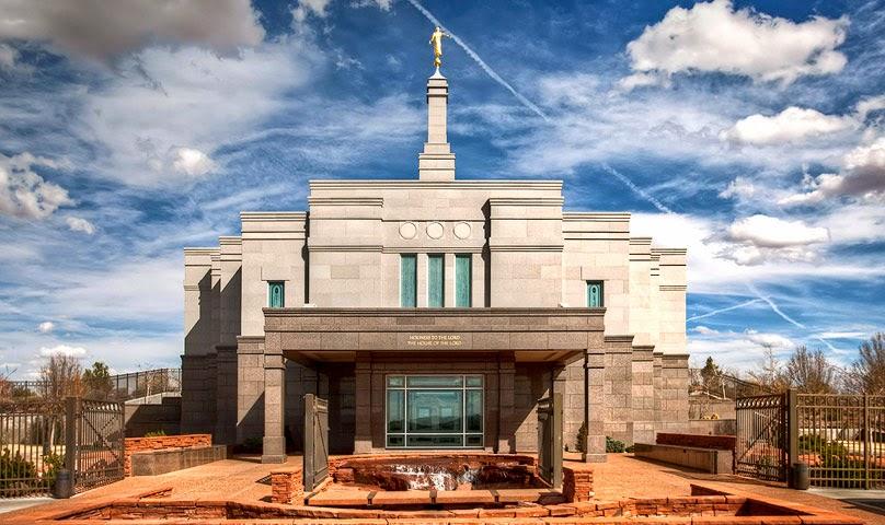 Snowflake Temple