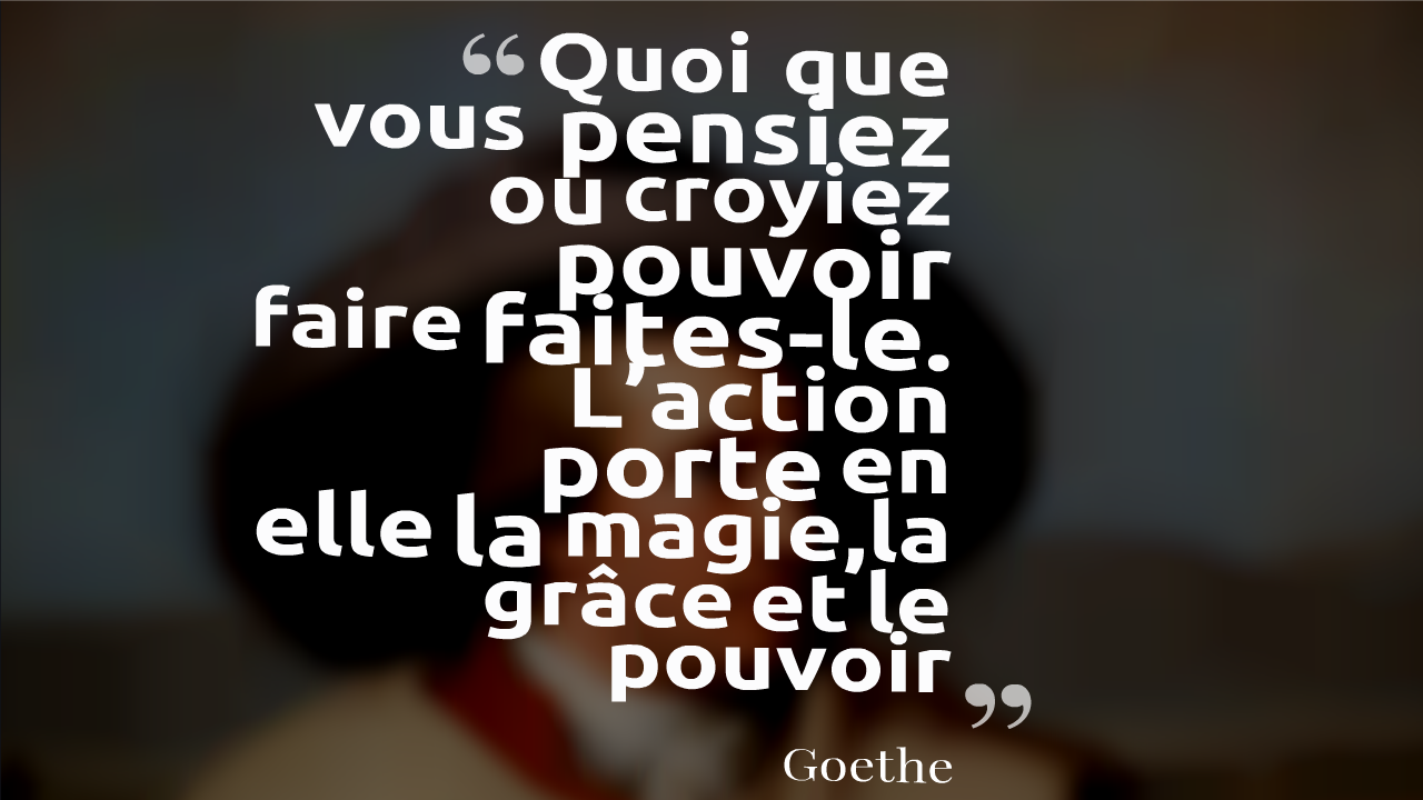 paroles de motivation