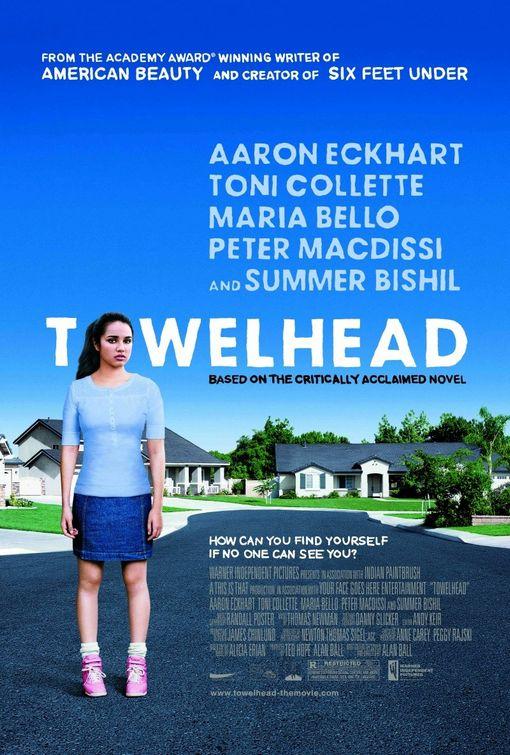 Watch Towelhead (2007) Online Free | Watch Movies Online Free