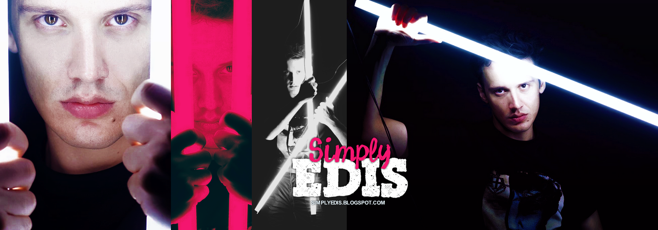 SIMPLY EDIS | Edis Görgülü Fan Club