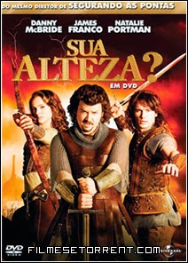 Sua Alteza Torrent Dual Audio