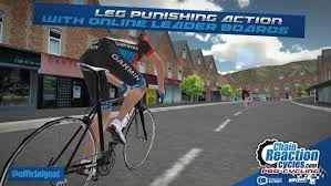 GAME ANDROID HD, cycling pro