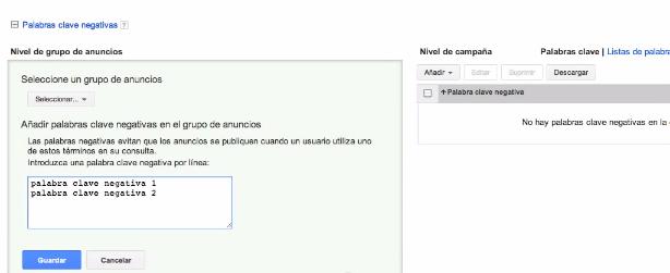 Especialista en Madrid Adwords Profesional