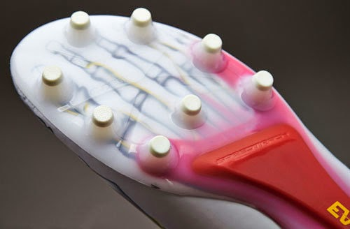 Limited Edition Puma evoSPEED 1.3 X-Ray FG