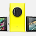 Nokia Lumia 1520 leaks in more live images