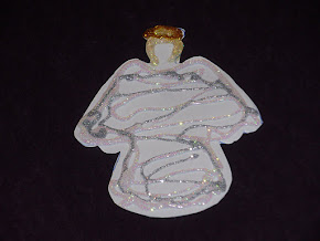 Angel Ornament...