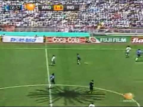 Araña Estadio Azteca Mundial 86