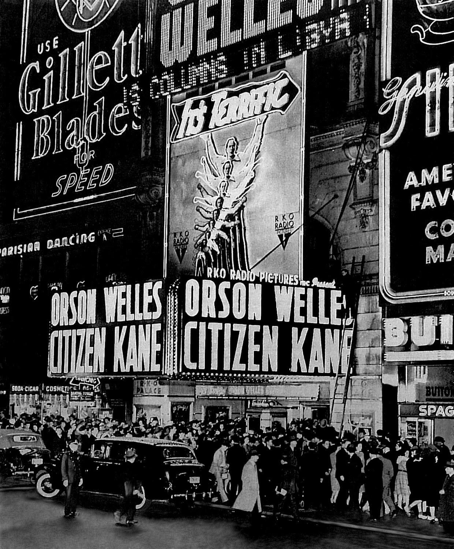 Estrenos de Cine en blanco y negro